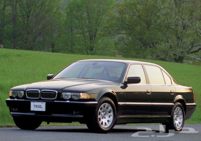 جنط BMW اصلي مقاس 16