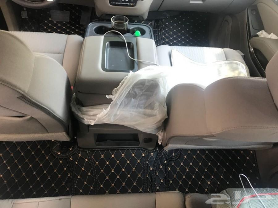 ارضيات لسيارات تاهو شيفرولية