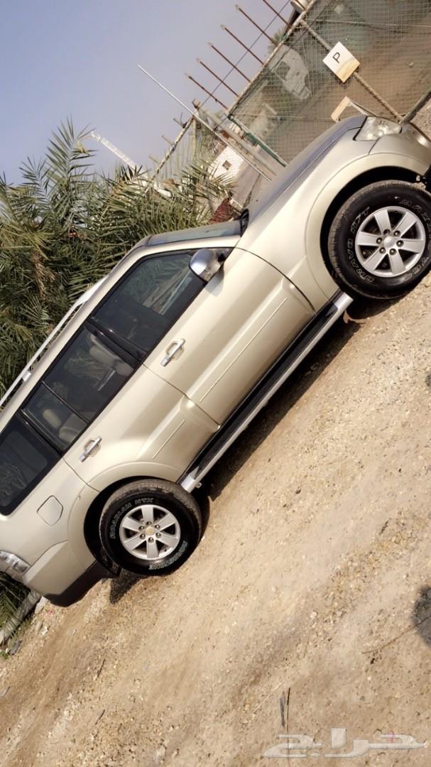 باجيرو 2007 تم البيع