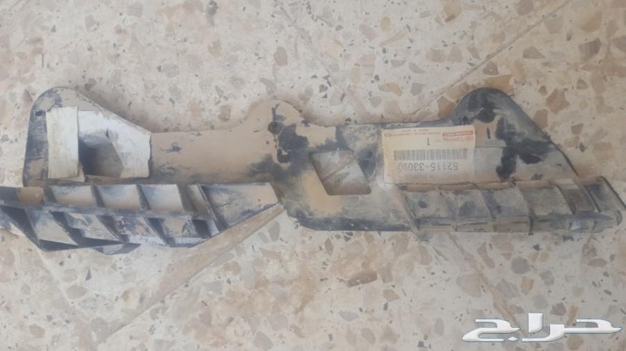 قطع لكزس ES350