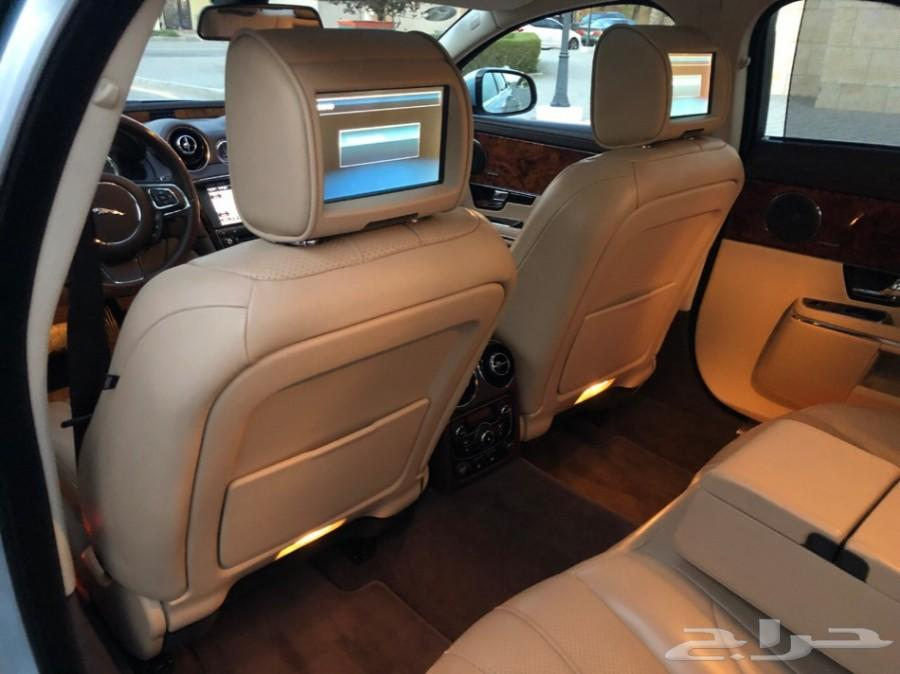 جاكوار XJL 2013 v6 (تم البيع )