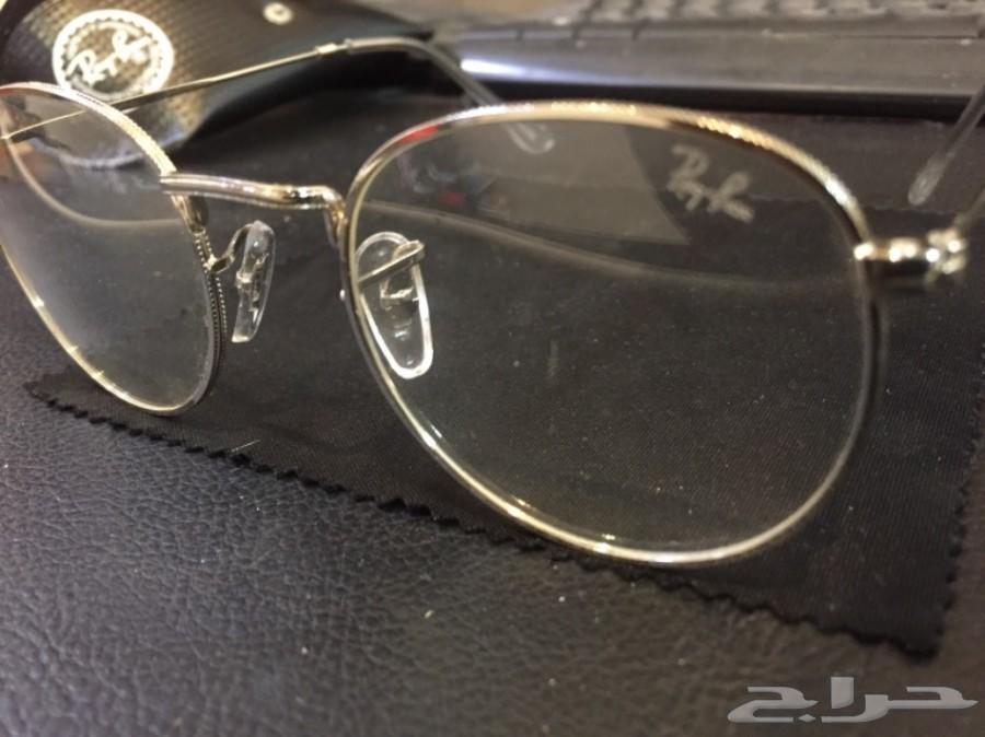 88c6eb1a3 نظارة طبيه rayban