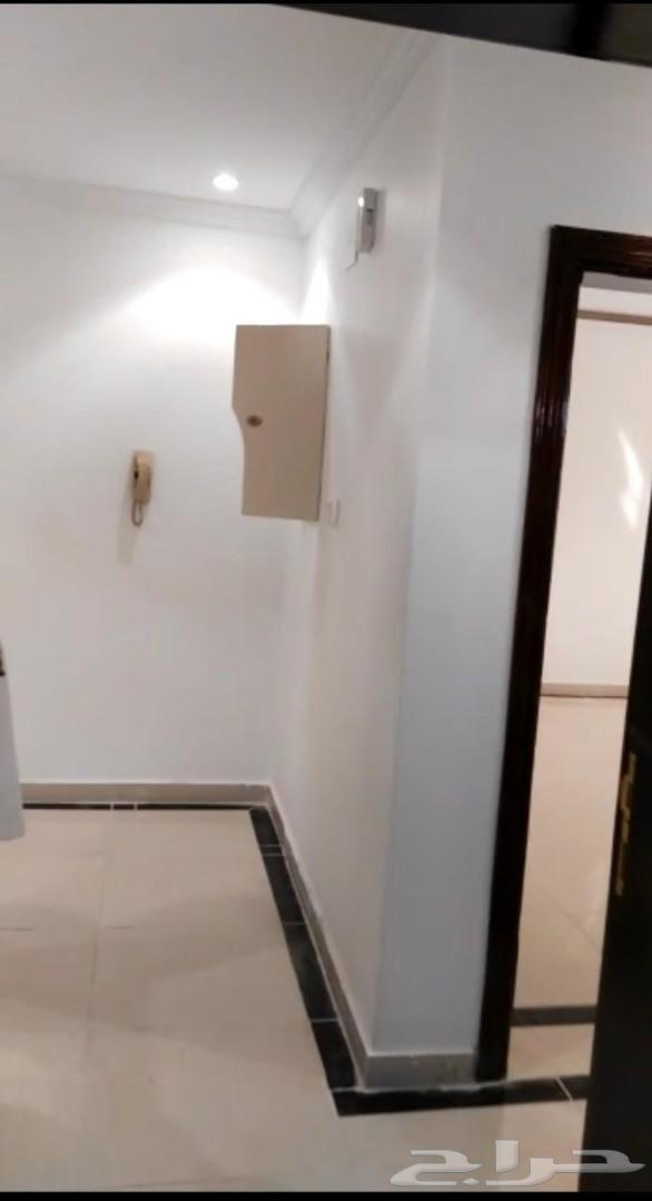 شقة تمليك مخطط الرانوناء داخل الحد