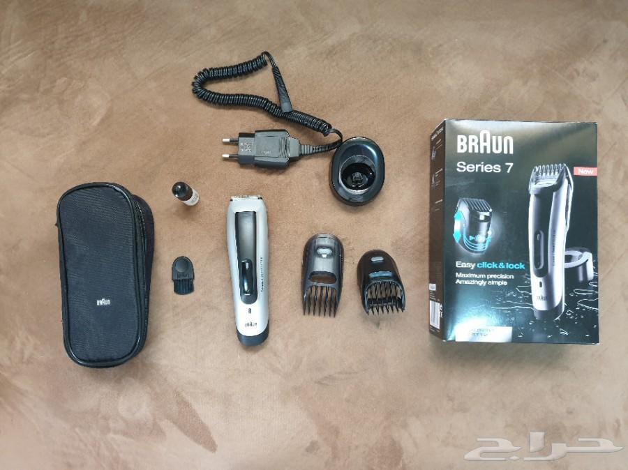 مكينة حلاقة براون Braun Series7