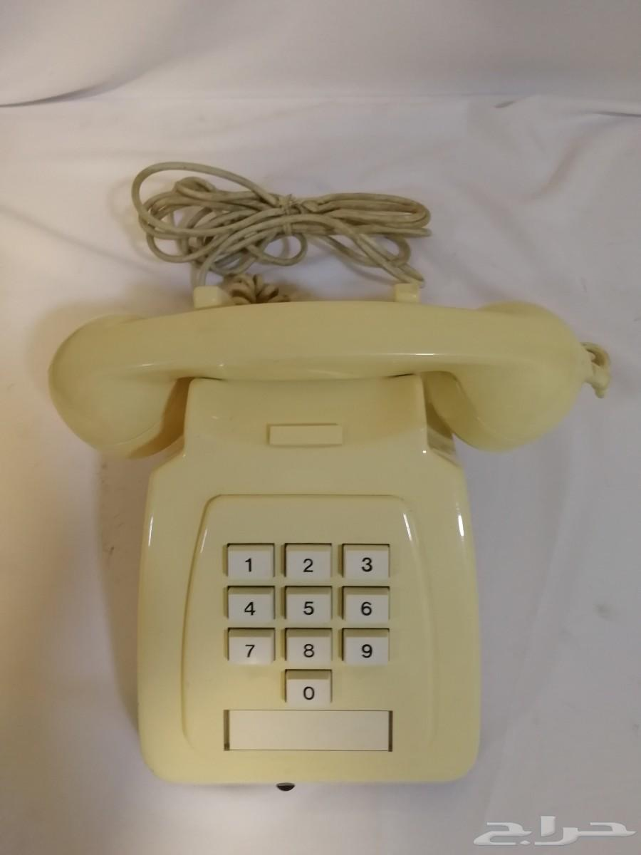 تلفونات مخزنه