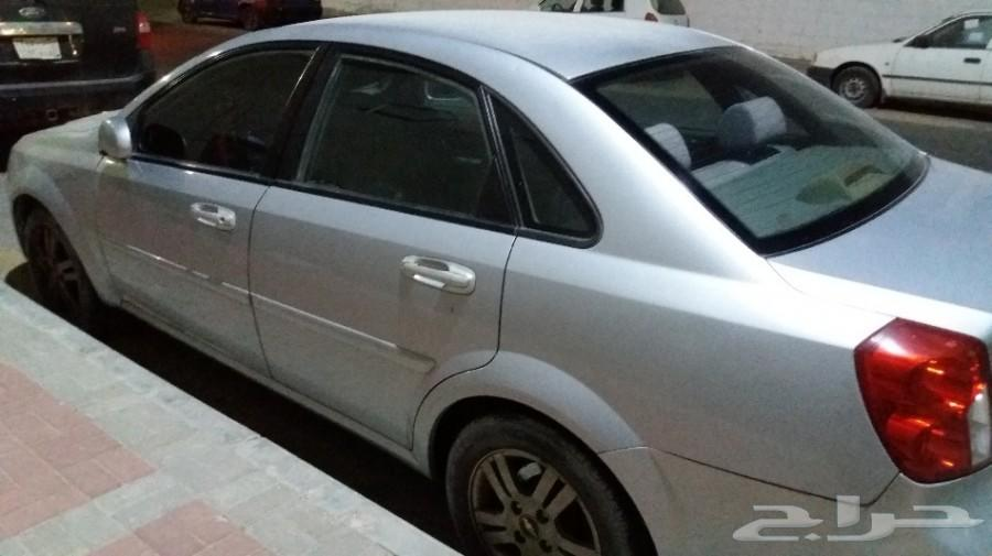 Chevrolet Optra 2006 Automatic Full Option