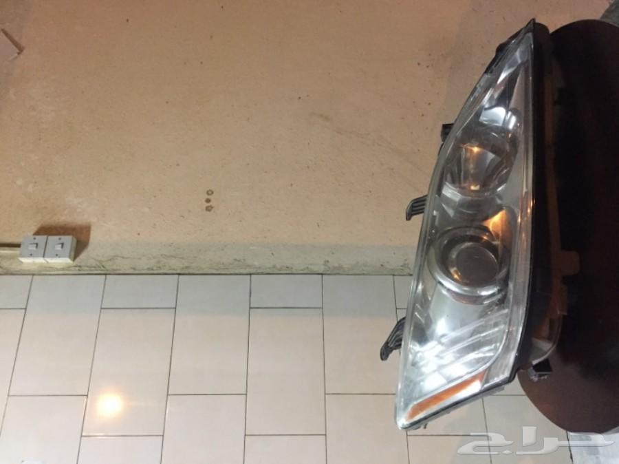 شمعة لكزس es350
