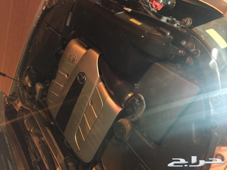 لكزس LS430 تم البيع