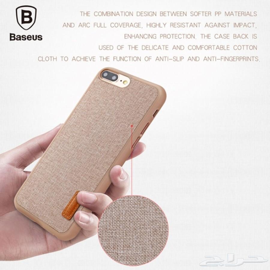 كفرات ايفون 7 بلس iphone 7 plus من بيسوس
