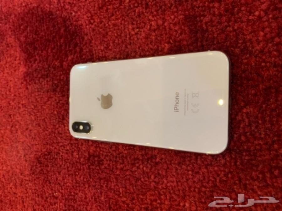 ايفون x 64 جيجا iphone x
