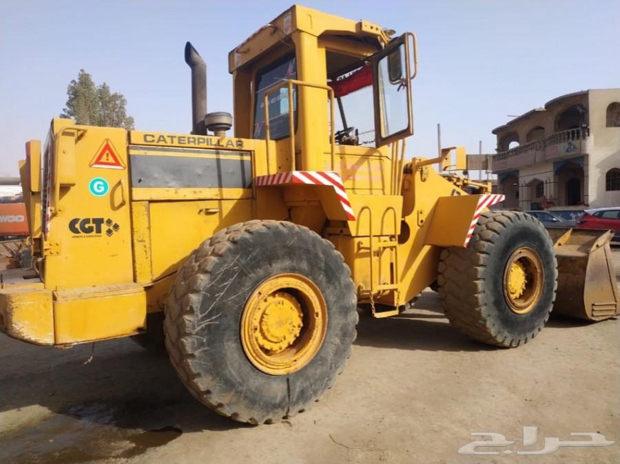 شيول. 950E