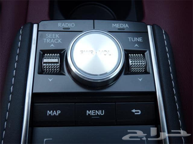 لكزس ال سي 500 موديل 2018 اعلان رقم 1392
