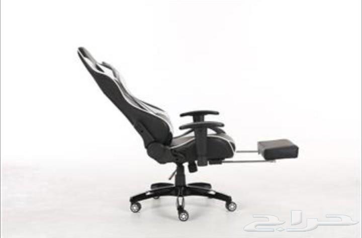 كرسي العاب قيمنق 750 ريال فقط