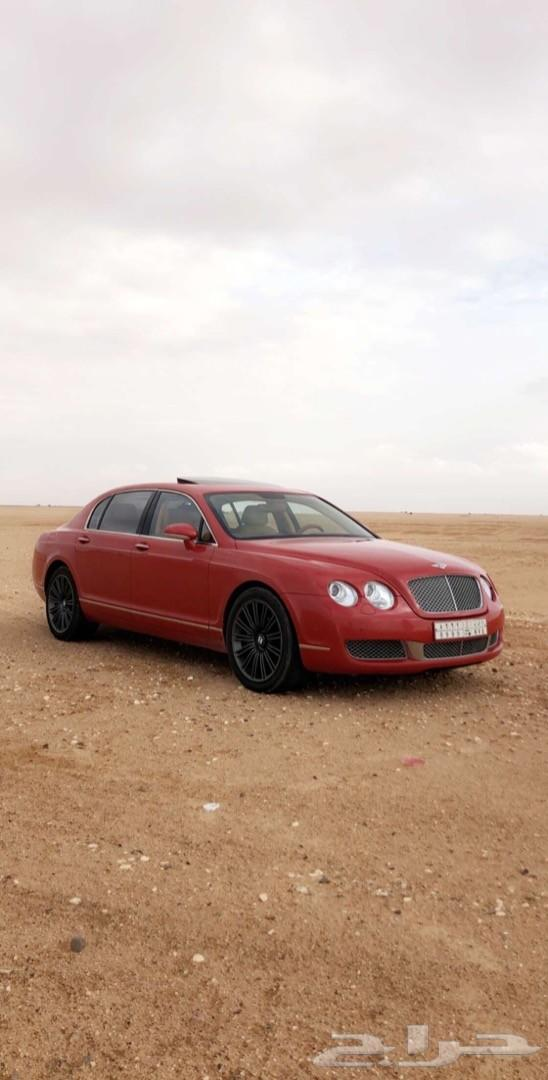 بنتلي 2007