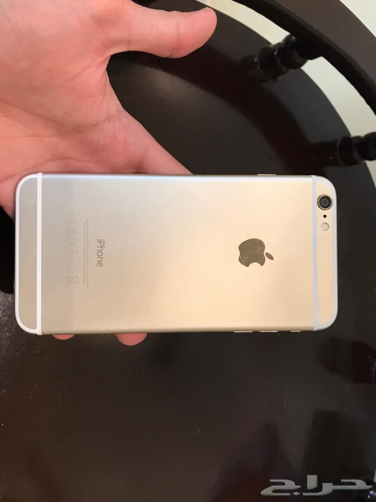 ايفون 6 بلس 128 قيقا IPhone 6 Plus 1 2 8 GB