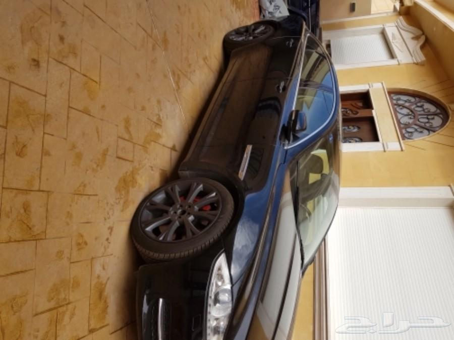 Jaguar XJL 2013
