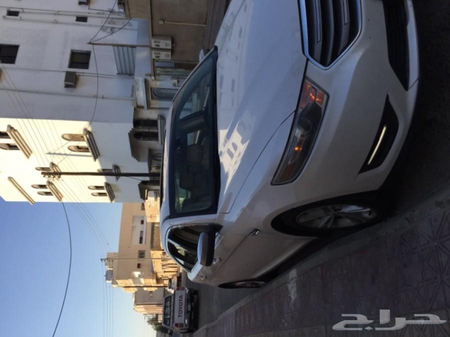 للبيع تورس 2013 سعودي فتحة سقف