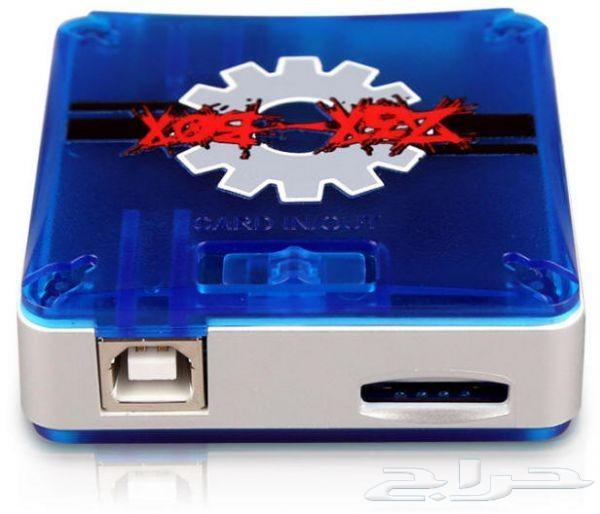فلاشة تصليح جوالات سامسونج Z3X BOX
