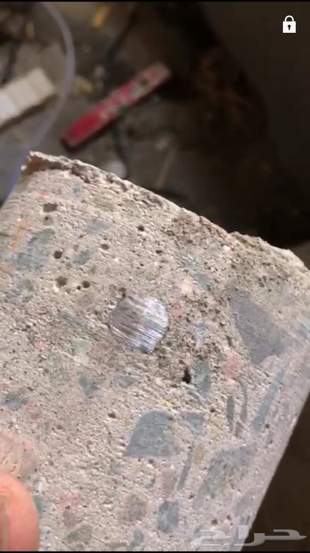 تخريم خرسانات  ومعلم سباكه ومسابح