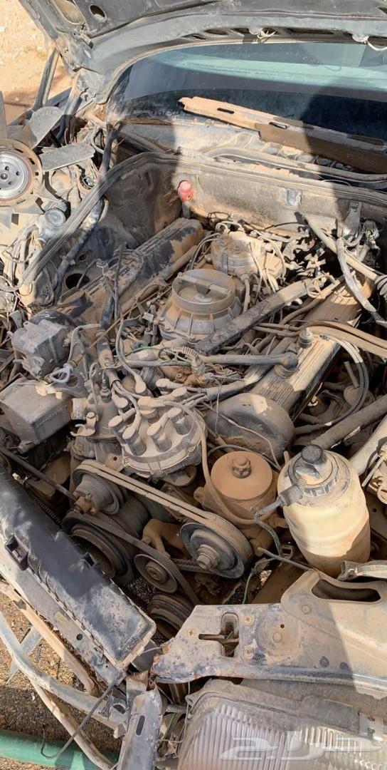 مرسيدس 560 قطع غيار تشليح