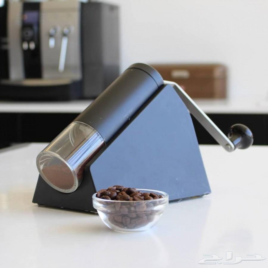صانعة قهوة محمولة Portable Espresso machine