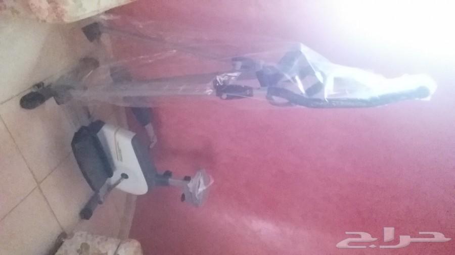 جهاز الغزال الطاير للبدل بسير كهرباء