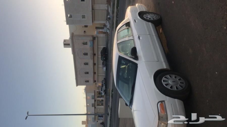 كراون فيكتوريا 2006 سعودي  تم البيع