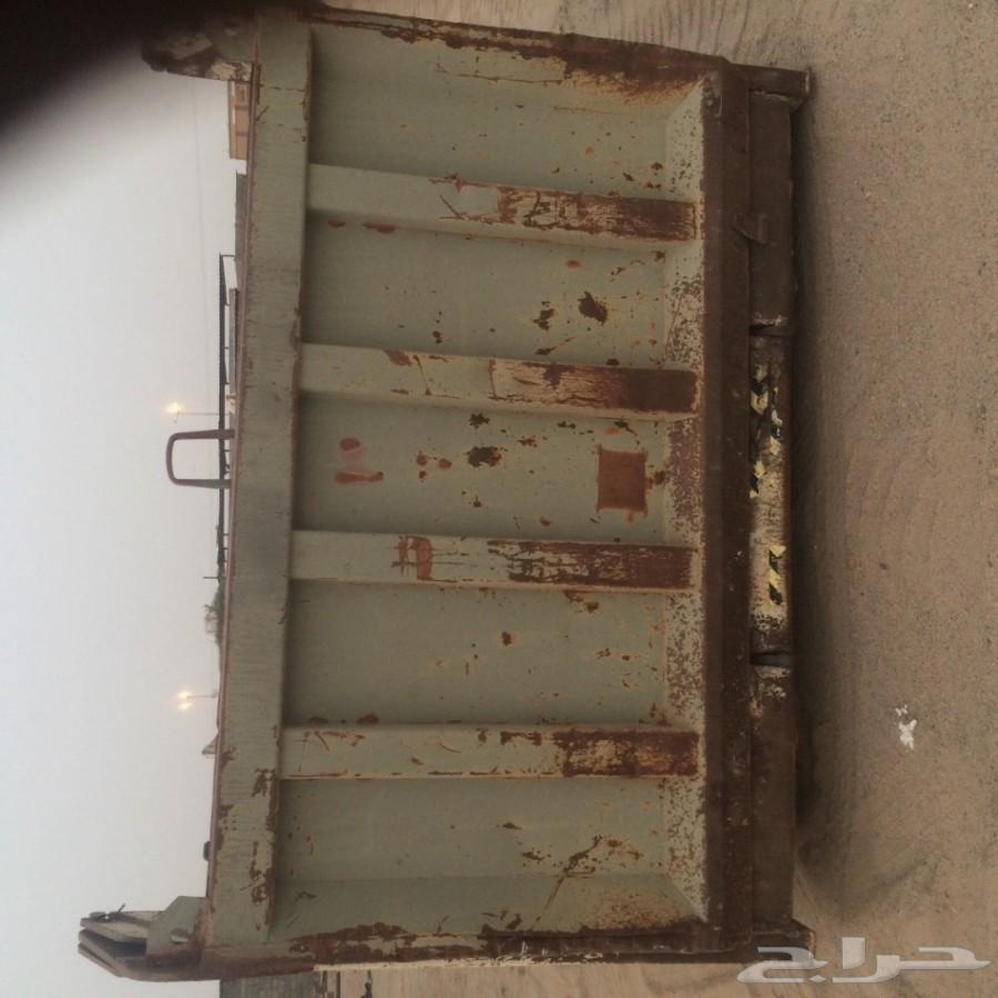 صندوق قلاب سقس