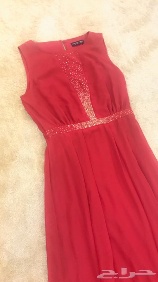 فستان ماركه dorothy perkins