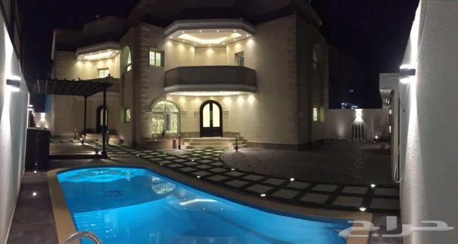 فيلا فاخره للبيع نظام قصر في حي المحمدية(جده)