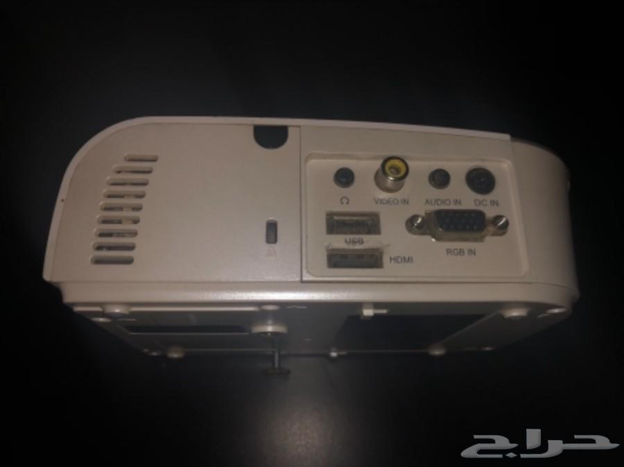 بروجيكتر ال جي LG projector