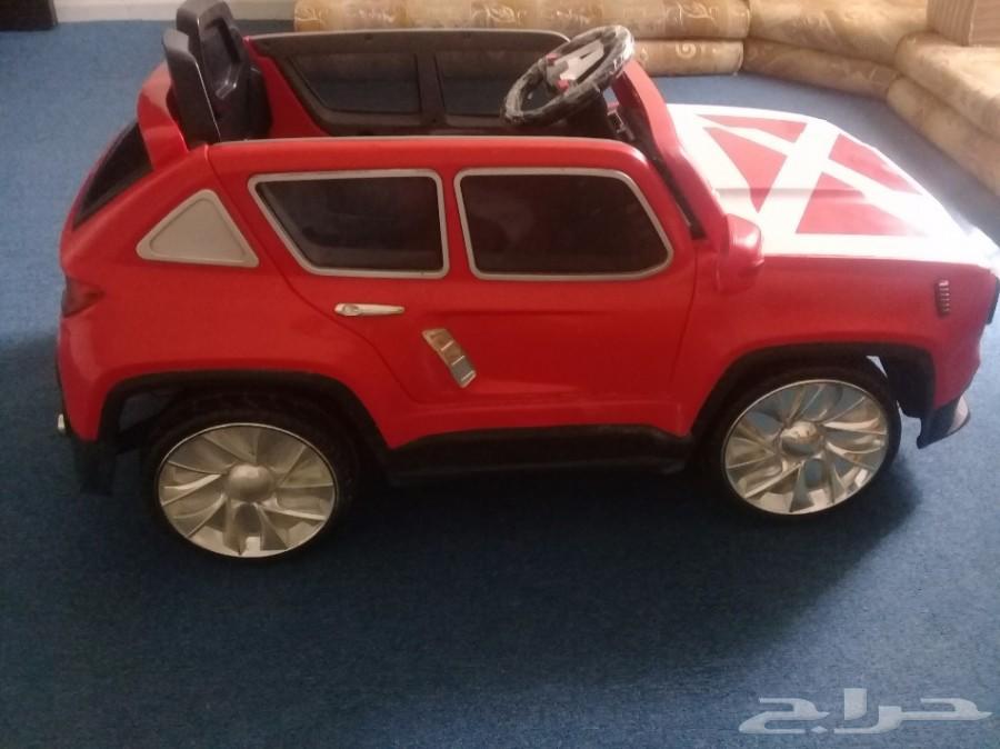 للبيع سيارت اطفال