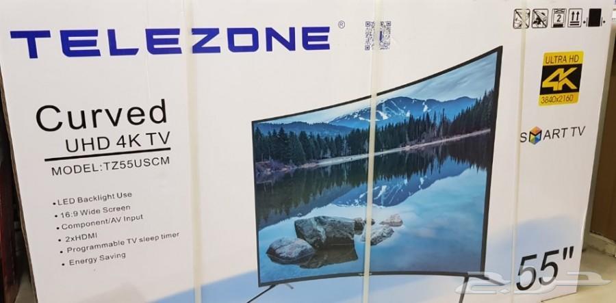 للبيع تلفزيونات (جديد) بسعر الجملة