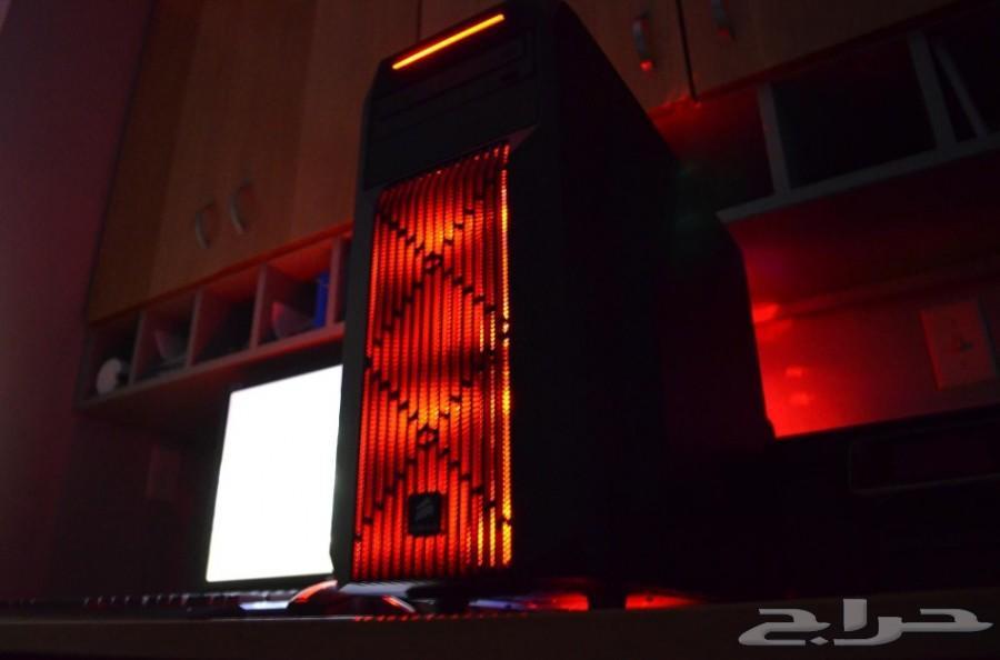 كمبيوتر ألعاب فئة عليا Gaming PC