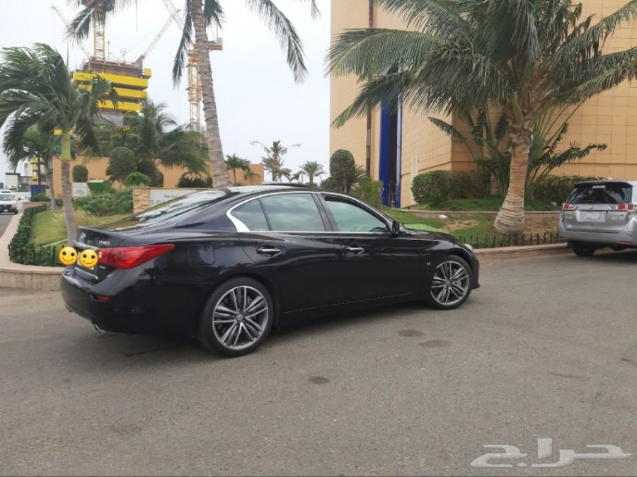 Infinity Q50S for sale