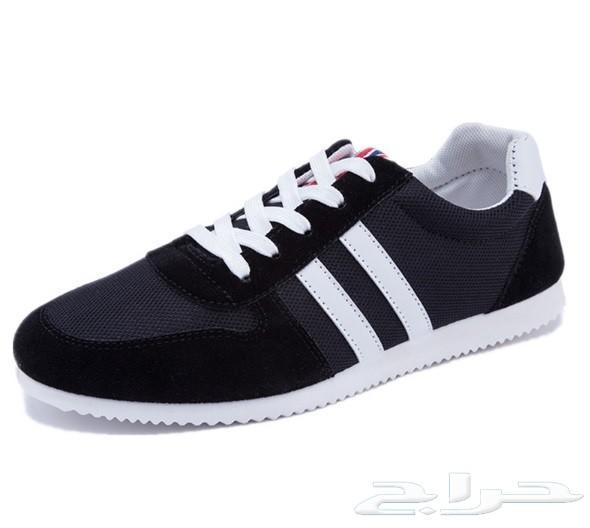 أحذية رياضية وفلاتات للرجال