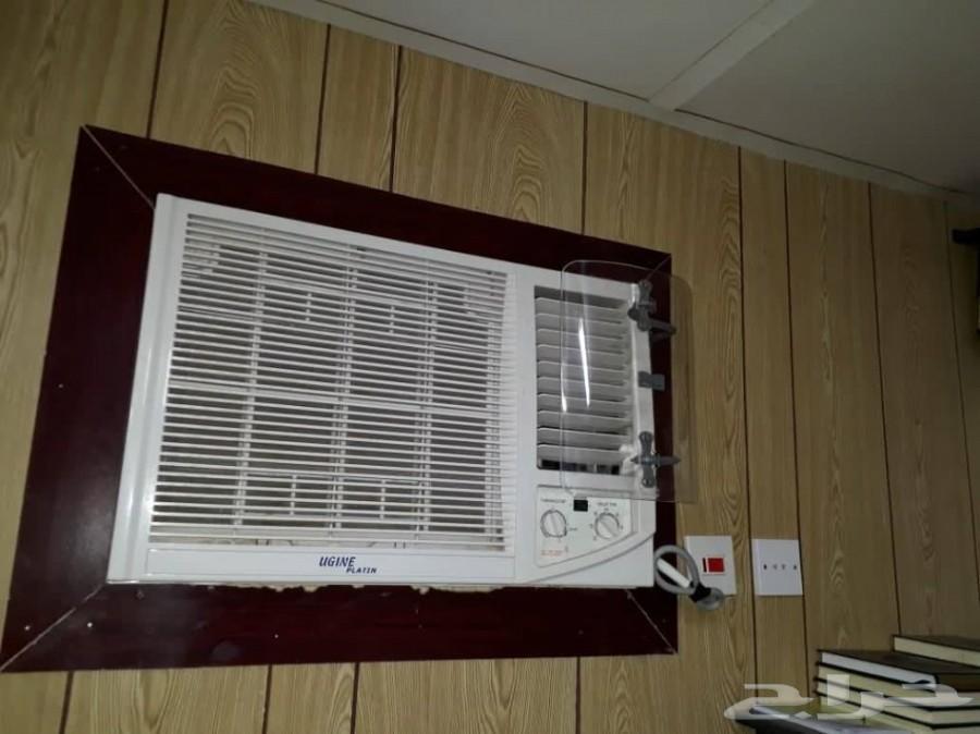 جناح توجيه هواء المكيفات الاسبليت موزع هواء