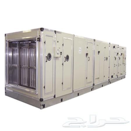 خدمات صيانة  وتركيب اجهزة التكييف