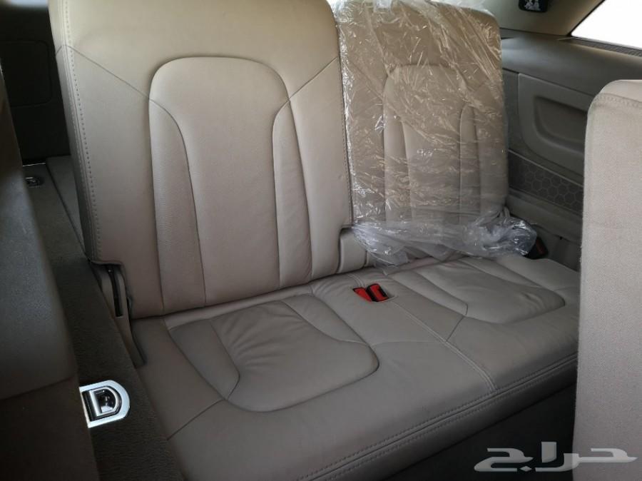 أودي Q7 (تم البيع ) 2009 فل كامل نظيف جدا