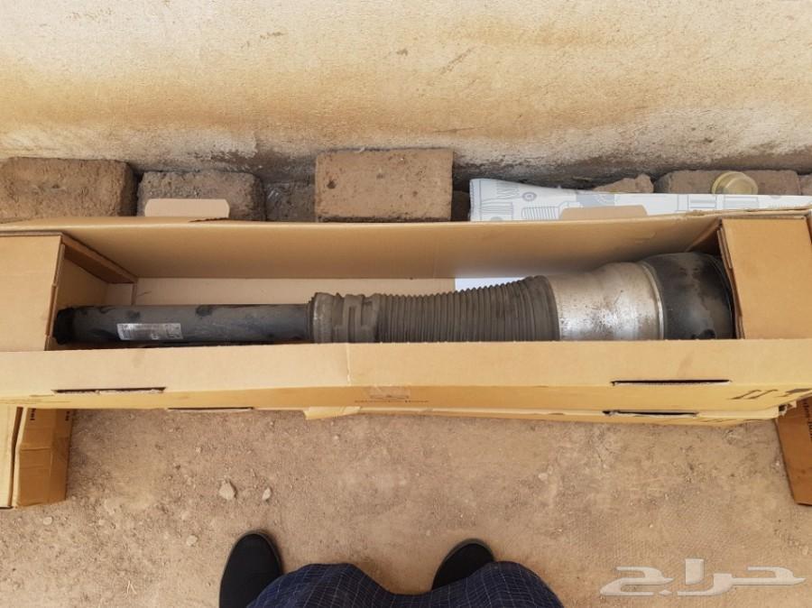 مساعدات مرسيدس S400