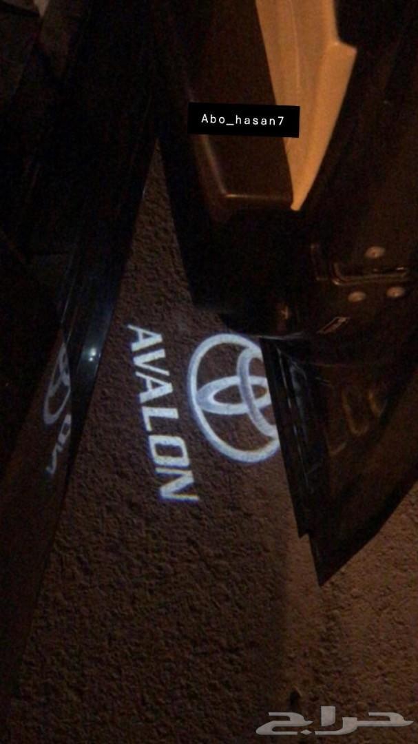 شعار bmw_افالون للابواب