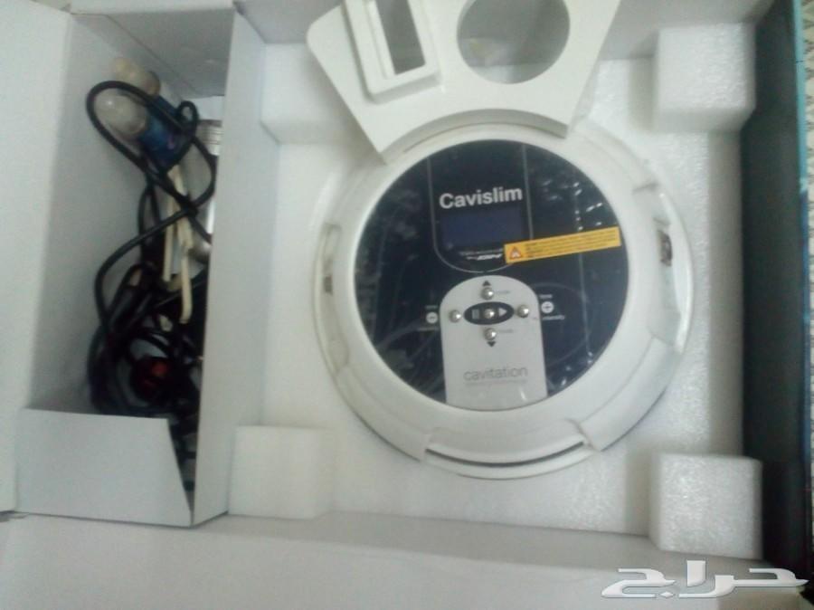 جهاز كافيسليم للتنحيف (Cavislim) للتخسيس