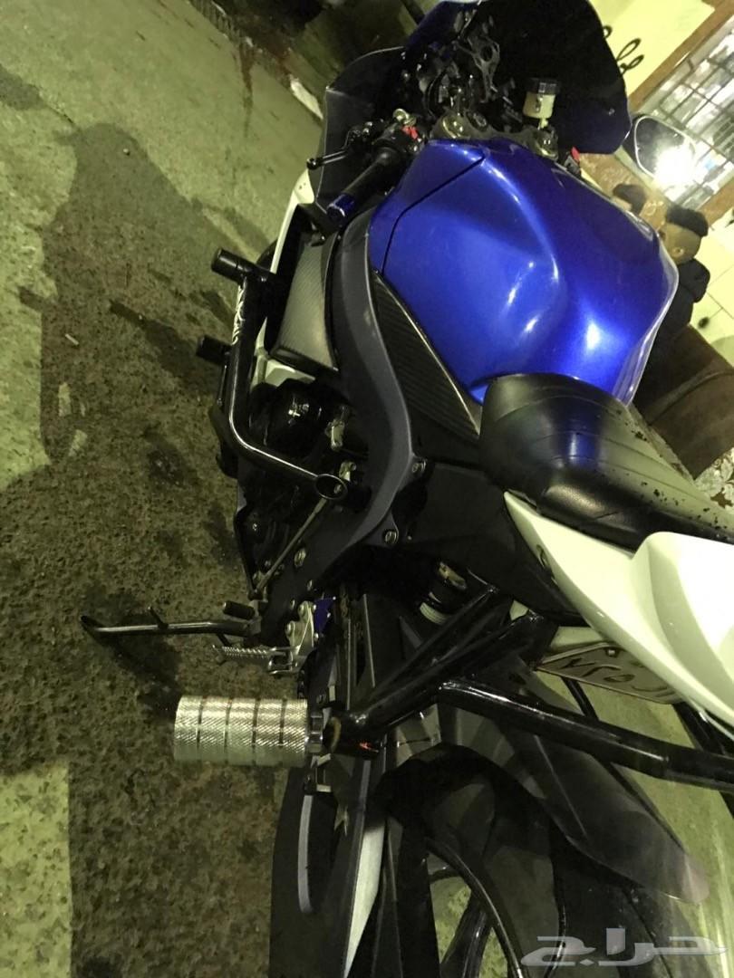 دباب ريس سوزوكي 2011.   750