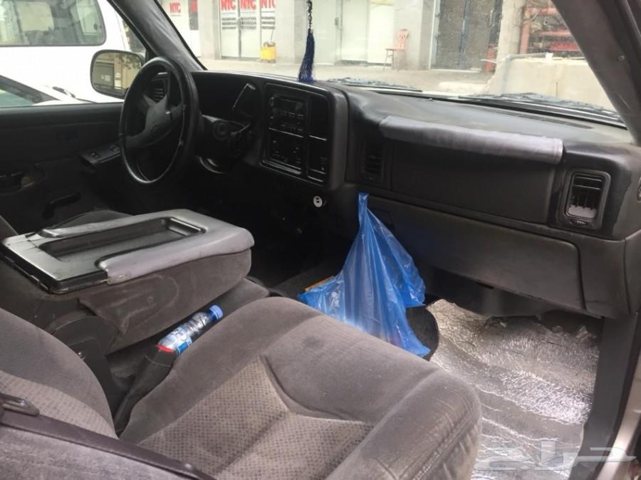 تم البيع سلفرادو غمارة ونص