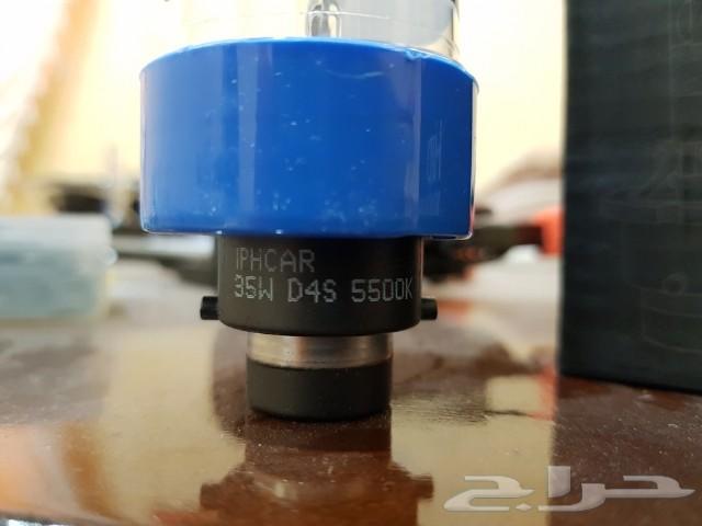لمبات زينون لكزس LX-LS-ES-GS-RX-IS