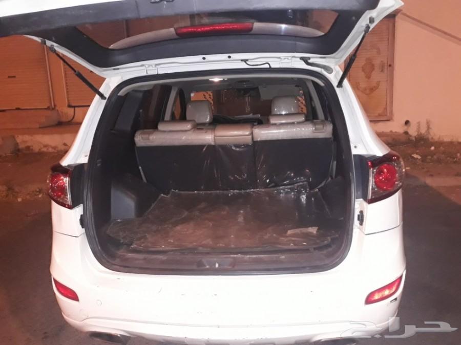 سيارة سنتافي 2011