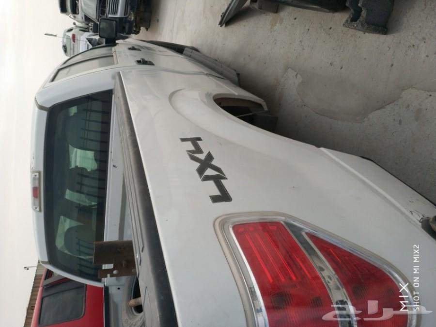 قطع مستعملة فورد F150 موديل 2014 - تشليح