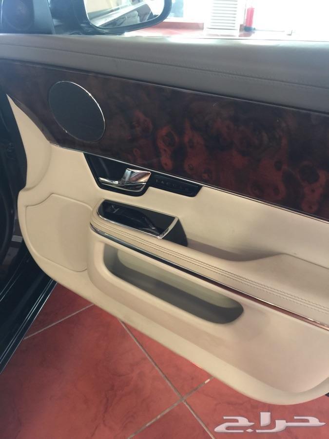 جاكوار JX 2012  السعر 130.000