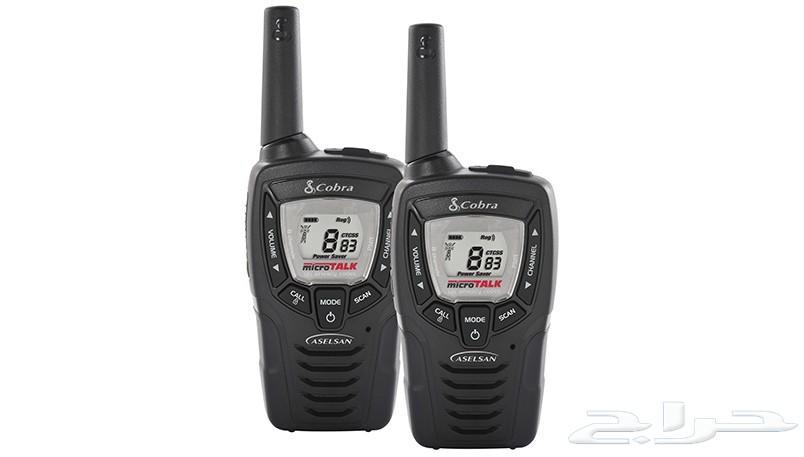 أجهزة لاسلكي walkie talkie للبيع