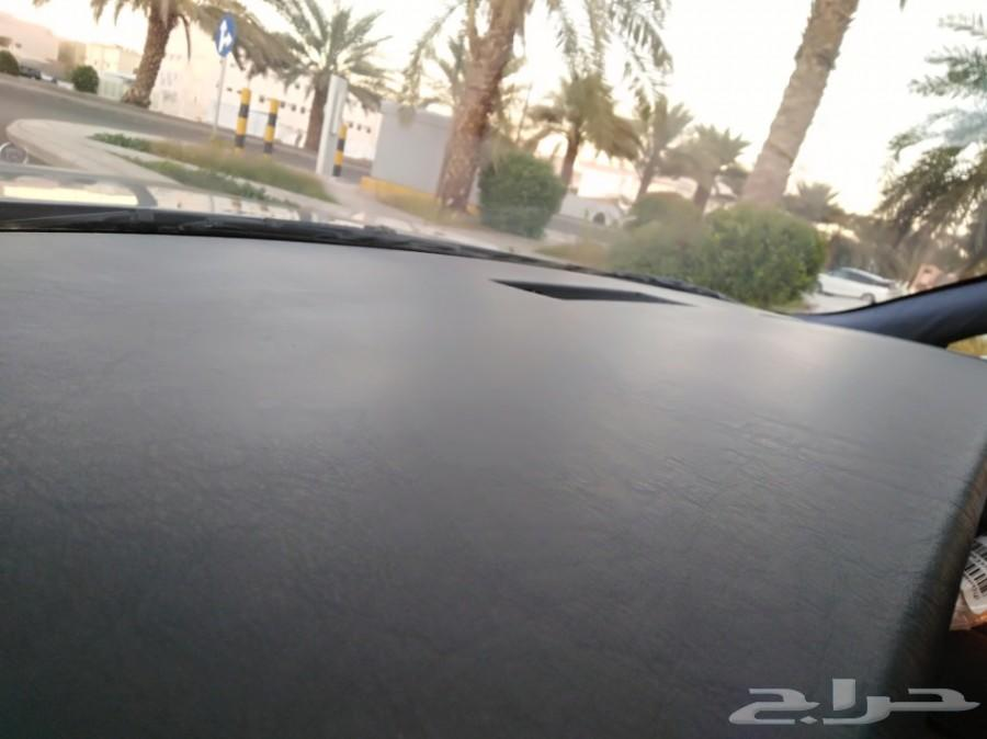 كاديلاك فليتوود 1994 سعودي مخزن شبه الاصفار